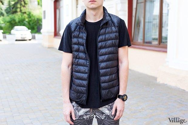 Внешний вид (Киев): Антон Шнайдер, дизайнер. Изображение № 4.