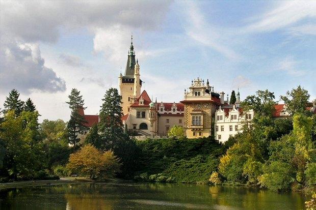 10 мест в Праге, куда ходят сами пражане. Изображение № 9.