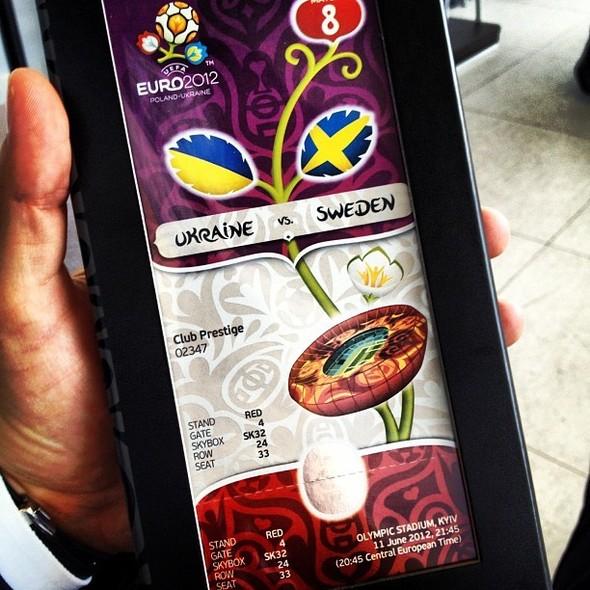 Киевские пользователи Instagram создали теги Евро-2012. Зображення № 20.