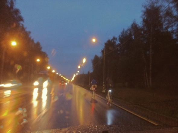 Петербург и Москву может соединить велотрасса. Изображение № 4.