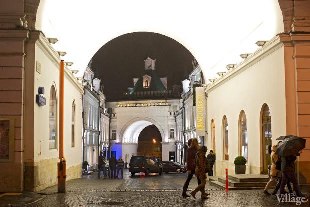 Гости столицы: Голландский светодизайнер о Новом Арбате и темноте. Изображение № 14.