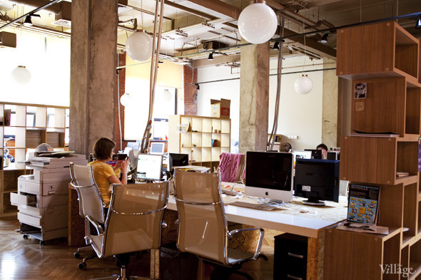 Офис недели (Москва): «Афиша-Рамблер». Изображение № 49.