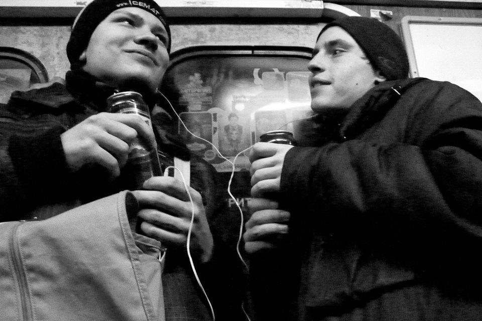 Камера наблюдения: Киев глазами Владислава Мусиенко. Изображение № 19.
