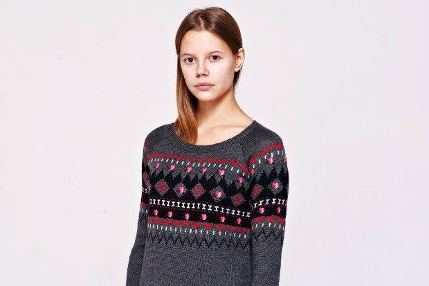 Вещи недели: 34 тёплых свитера. Изображение №6.