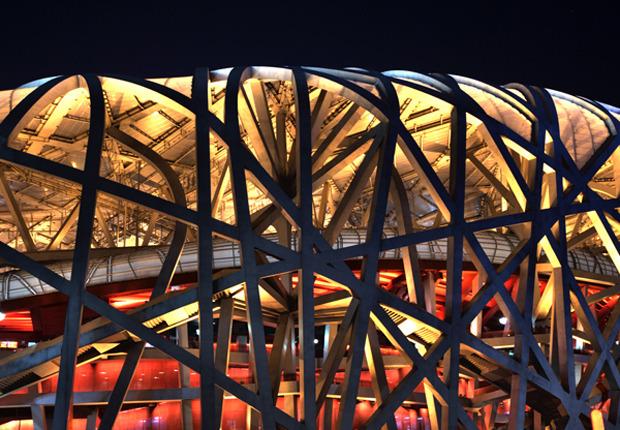 Дизайн от природы: «Зеленое» топливо и олимпийский стадион в Пекине. Изображение № 11.