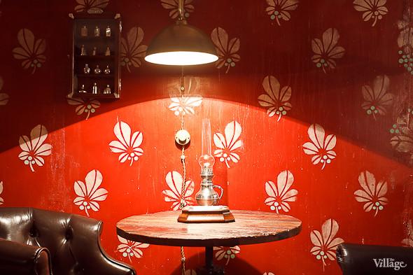 Новое место (Петербург): Ресторан «Склад 5». Изображение № 5.