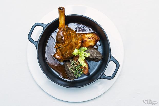 Новое место (Киев): Ресторан Graine de Moutarde. Зображення № 47.