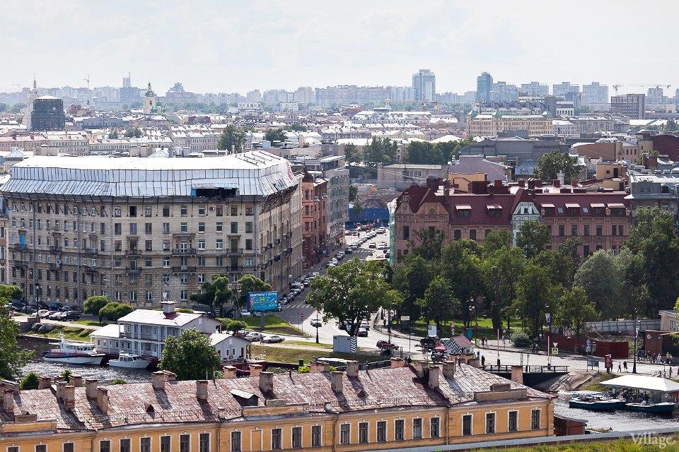 6 смотровых площадок Петербурга. Изображение № 26.
