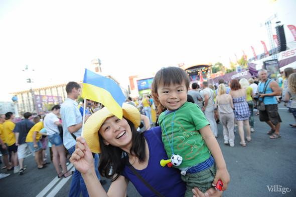 По домам: Шведы прощаются с Киевом. Зображення № 36.