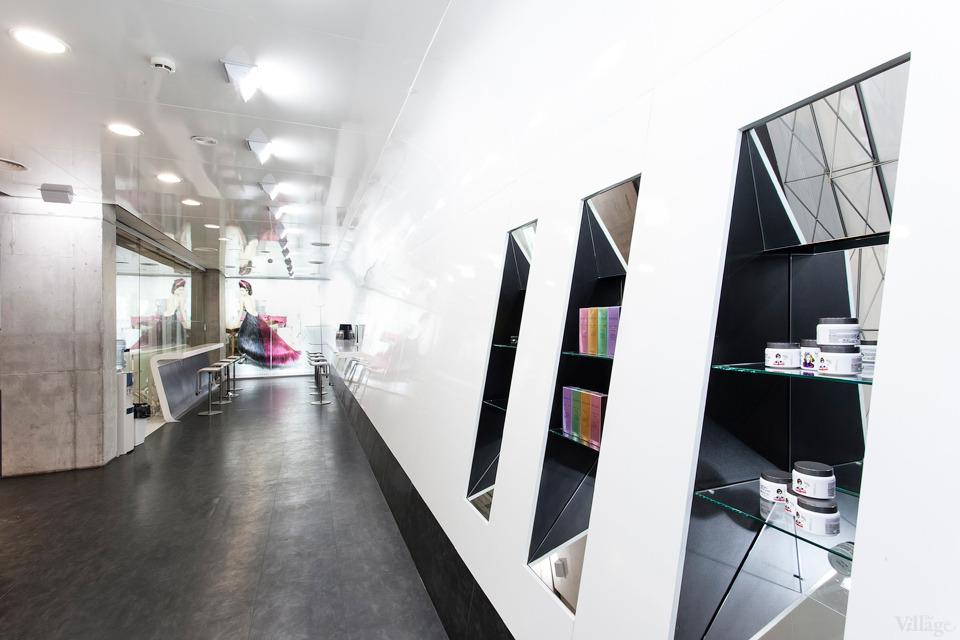Офис недели (Киев): Академия L'Oréal. Изображение №9.