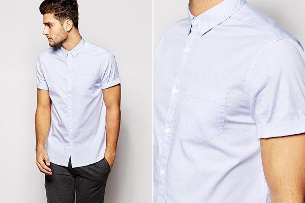 Где купить мужскую рубашку: 6вариантов от1 600 до7 000 рублей. Изображение № 2.