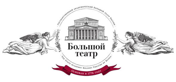 Триумфальная версия логотипа с музами. Изображение № 3.