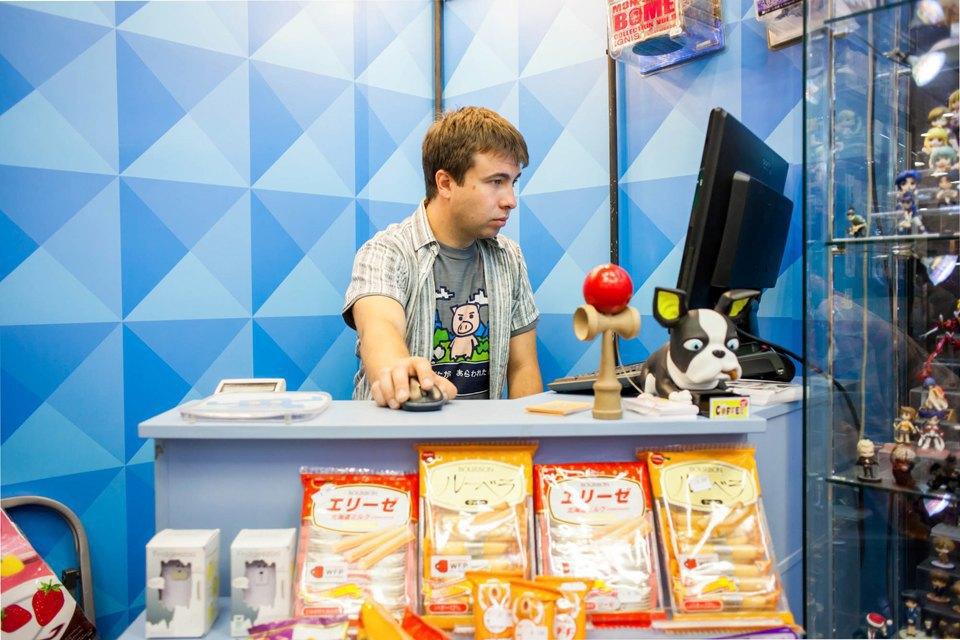 Как два друга-япониста открыли магазин для поклонников аниме. Изображение № 8.