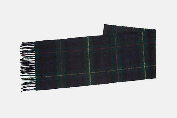 Где купить мужской шарф: 9вариантов от800рублей до13тысяч. Изображение № 2.