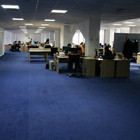 6 офисов интернет–компаний: Rambler, Yota, Mail.ru, «Яндекс», Google. Изображение № 35.