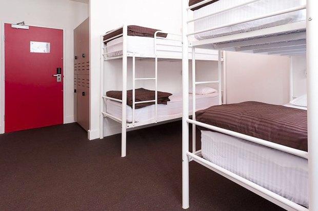 Фото: bouncehostel.com.au. Изображение № 3.
