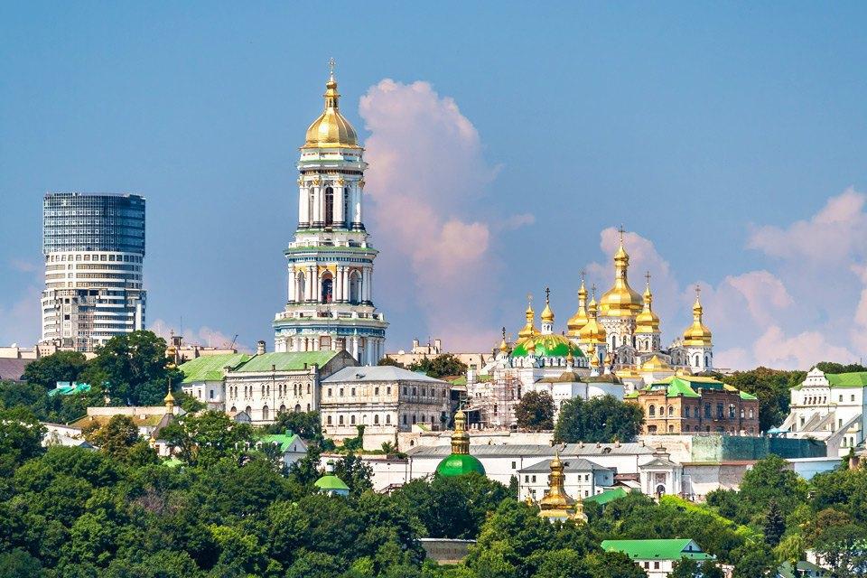 Планы на майские: 3прогулочных маршрута поКиеву. Изображение № 15.