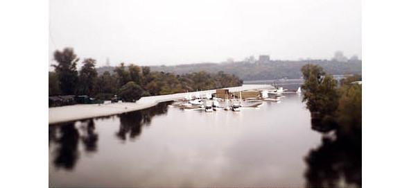 Береговая опора: Итоги конкурса на развитие днепровских островов. Зображення № 8.
