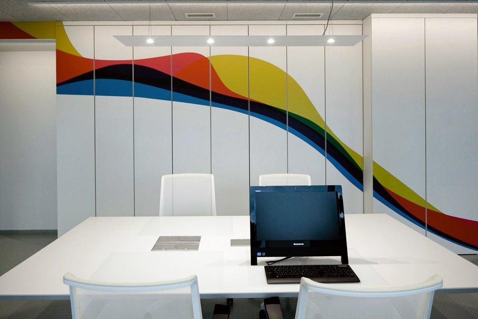 Офис IridatoGroup стеррасой. Изображение № 7.