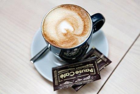 Эксперимент The Village: Где в Киеве подают лучший кофе. Зображення № 27.