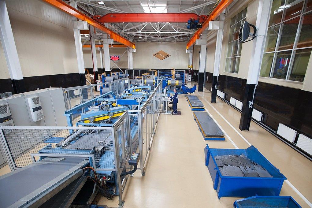 Производственный процесс: Как делают трансформаторы. Изображение № 3.