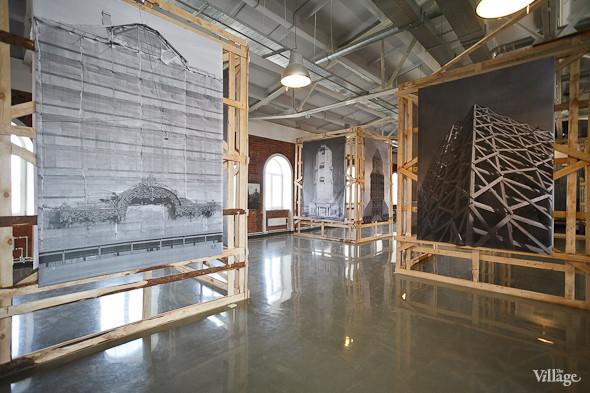 Крепко сшито: Арендаторы пространства «Ткачи» о проекте. Изображение №24.