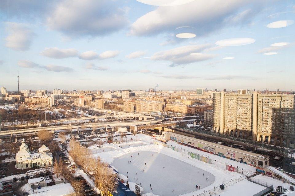 Офис недели (Москва): «Центр финансовых технологий». Изображение № 39.