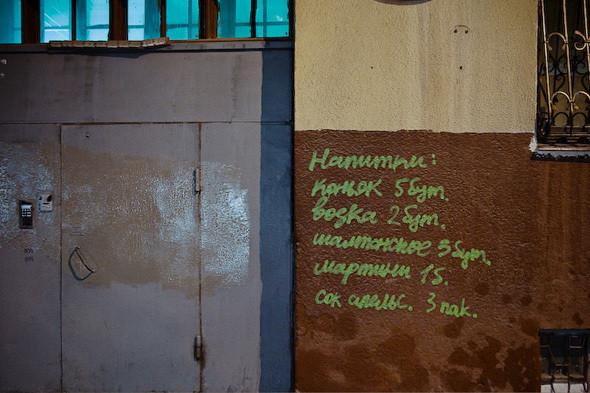 Совместные работы Игоря и Ксении Колесниковой New year's night, ночь с 31 декабря 2008 на 1 января 2009. Изображение № 10.
