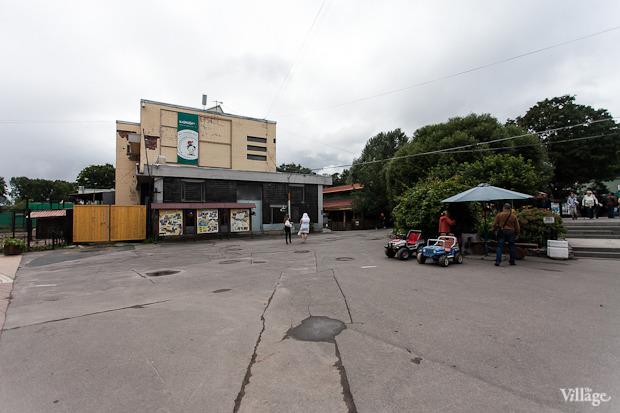 Как живёт и меняется Ленинградский зоопарк . Изображение № 12.