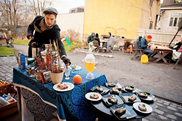 Личный опыт: Как провести «Ресторанный день» в своём городе. Изображение № 25.