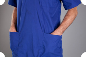 Чистая работа: Травматолог. Изображение №4.