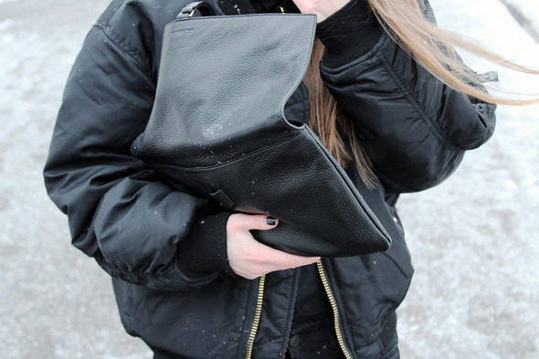 Внешний вид: Анна Орлова, видеопродюсер. Изображение № 3.