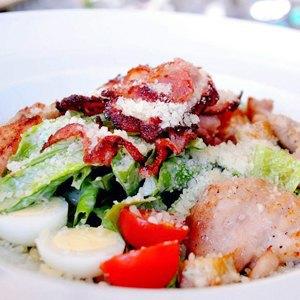 Новости ресторанов: Dragee, Bigoli, «Онегин». Зображення № 2.