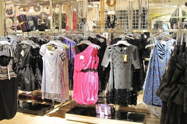 Массовый приход: Как открывались в России зарубежные магазины масс-маркета (часть 2). Изображение № 10.