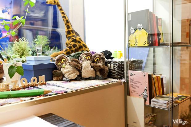 Раскадровка: 6 магазинов илавок с комиксами вПетербурге. Изображение № 84.