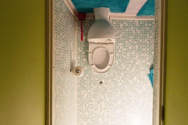 Как выглядит перевёрнутая квартира наНевском . Изображение № 6.