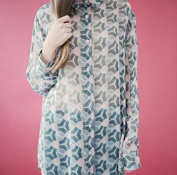 Вещи недели: 12 лёгких блузок. Изображение №12.