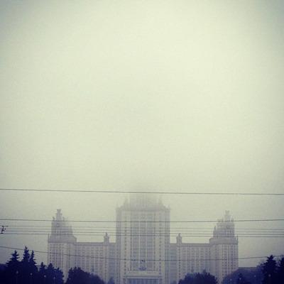 Дневник хостела: Как живут туристы в Москве. Изображение № 35.