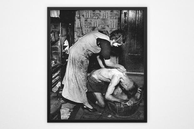 В Киеве открывается фотовыставка Билла Брандта . Зображення № 1.