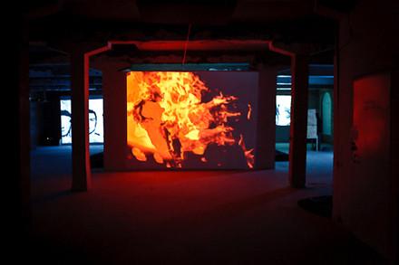 Изображение 204. Группа «Фабрика»: Гид по арт–пространствам Обводного канала.. Изображение №44.