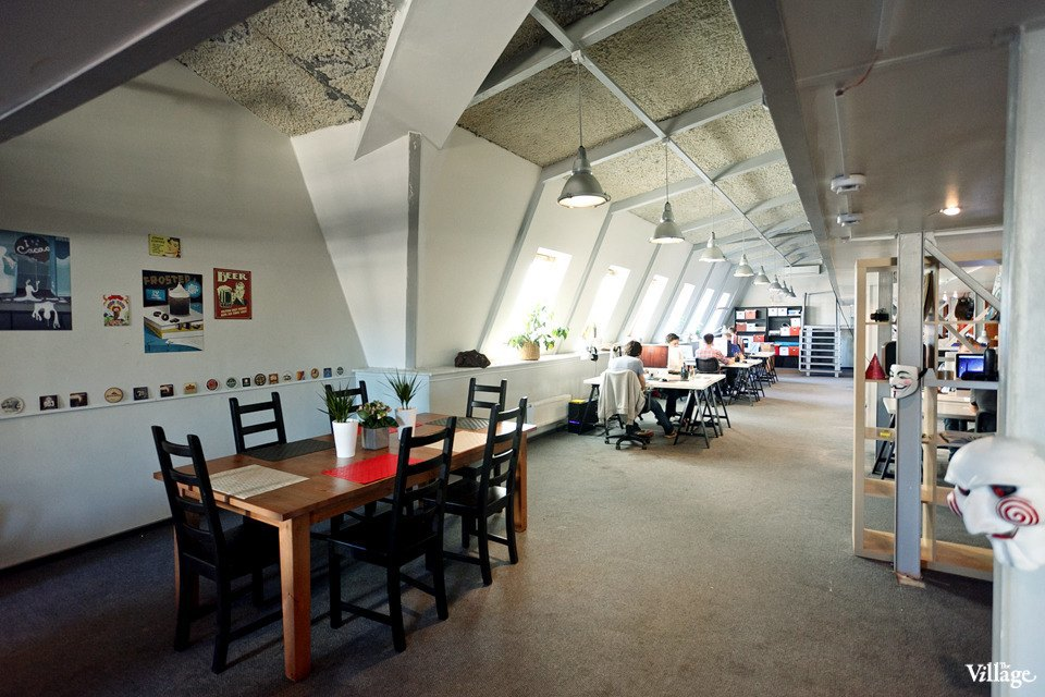 Офис недели (Петербург): Breadhead. Изображение № 14.