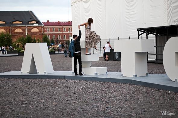 Лето в «Новой Голландии»: Резиденты о своих проектах. Изображение № 40.
