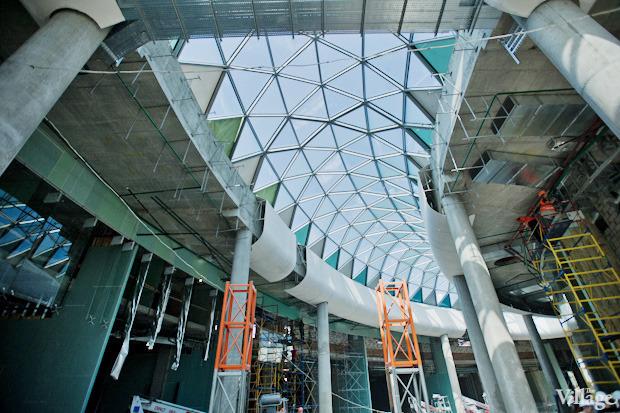 Ocean Plaza: Каким будет крупнейший торговый центр в Украине. Зображення № 4.