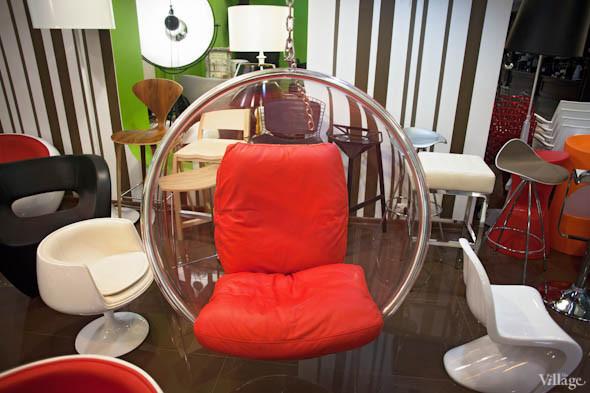 Гид The Village: 9 дизайнерских мебельных магазинов в Москве. Изображение № 81.