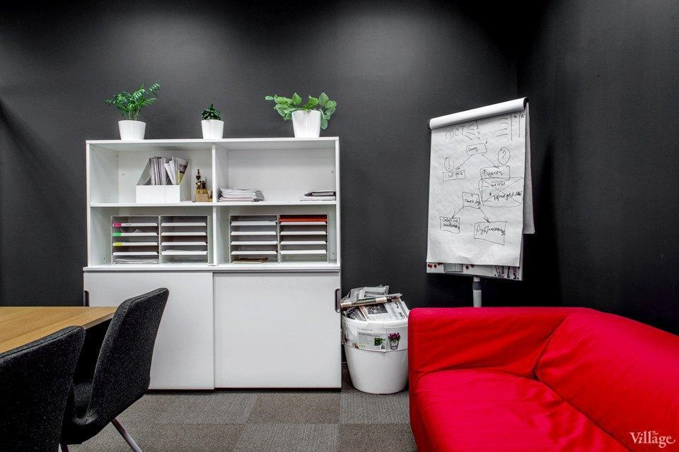 Интерьер недели (Москва): Офис компании B2B-Center. Изображение № 12.