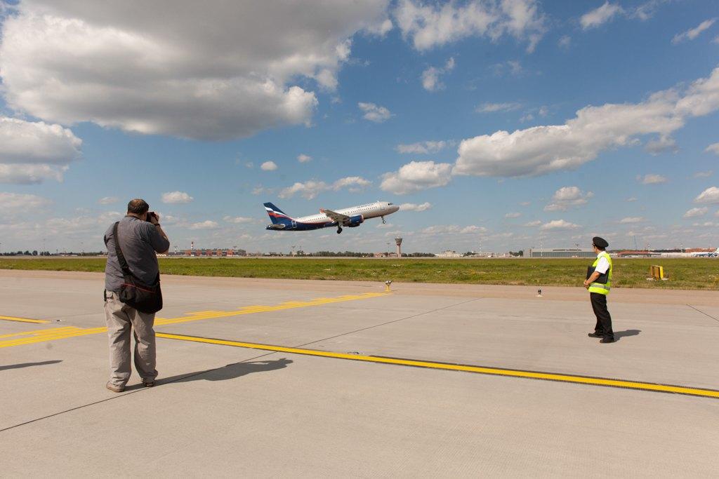 Шереметьево изнутри: Что никогда не видят пассажиры аэропорта. Изображение № 25.