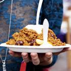 Полевая кухня: Уличная еда на примере Пикника «Афиши». Изображение № 37.