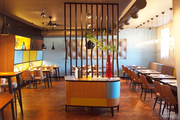 Новое место: Бар-ресторан Zig Zag. Изображение № 3.