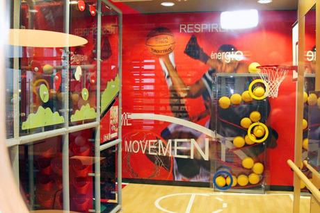 На Осокорках открыли новый McDonald's. Зображення № 3.