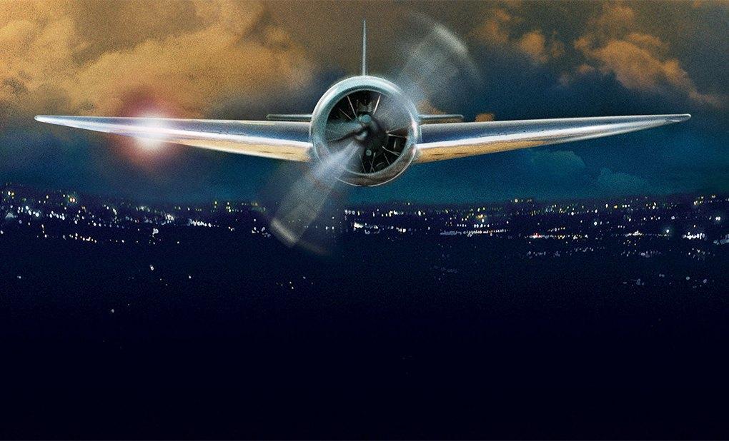 15 цитат о бизнесмене с характером из фильма «Авиатор» (Aviator). Изображение № 2.